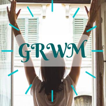 Videos Con El Hashtag Grwm En Tiktok Grwm est l'acronyme de get ready with me. videos con el hashtag grwm en tiktok